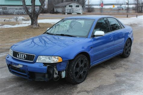 how to work on cars 2002 audi s4 on board diagnostic system 2002 audi s4 quattro awd twin turbo v6 474 mn auto auctions no reserve sale k bid