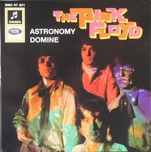 Pink Floyd Astronomy Domine (page 2) - Pics about space