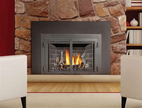 buck fireplace insert  custom fireplace quality