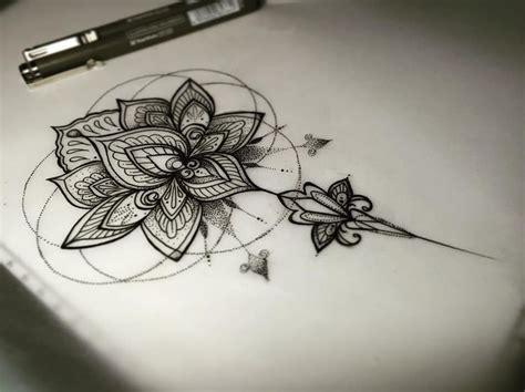 25+ Bästa Buddhist Tattoos Idéerna På Pinterest