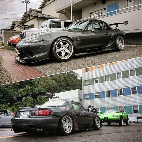 TopMiata on Instagram   Mazda Miata MX-5 - TopMiata   Mazda mx5, Mazda roadster, Mazda miata