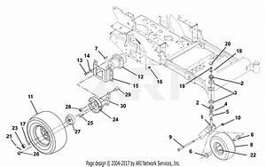 Electric Motors Wiring Diagram