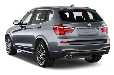 2016 Bmw X3 Diesel Reviews And Rating