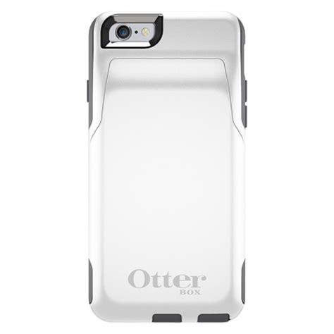 otterbox commuter wallet iphone 6 otterbox commuter iphone 6s 6 wallet glacier