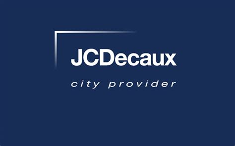 Jcdecaux Wins A 10-year Exclusive Advertising Concession