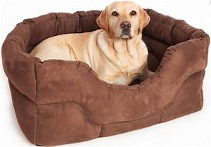 16 designer39s luxury dog beds that are better than yours With best looking dog beds