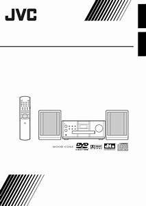 Jvc Stereo System Ex