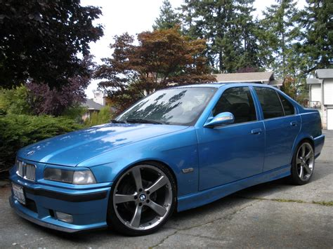 Cybertrn 1997 Bmw 3 Series Specs, Photos, Modification