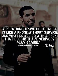 drake, quotes, sayings, life, quotation, trust, relationships