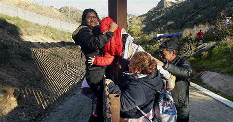 democrats promise   illegal migrants