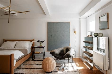 Interior Designer Charlie Ferrer's Showroom Apartment   WSJ