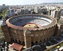 Bullring In Barcelona Will Again Be A Techno Arena – Only ...