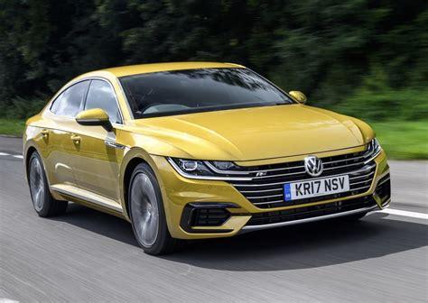 Volkswagen Arteon (2018) Specs & Price