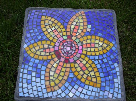 mosaic projects that can turn your garden into a work of ar