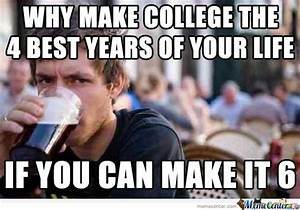 Is College Really The Best 4 Years of Your Life?