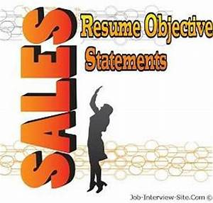 Sales Associate Objective Statement Sales Resume Objective Examples For Sales