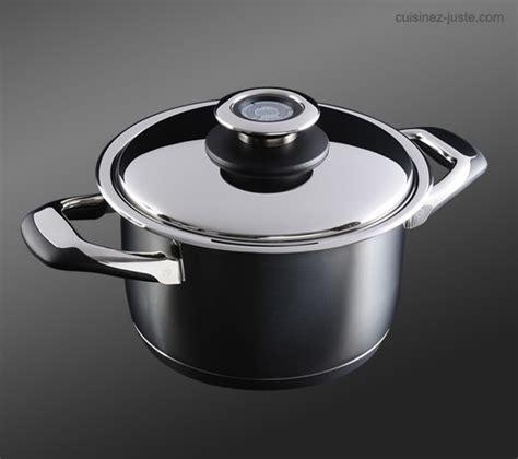 faitout et cuisine faitout cuisson basse température table de cuisine