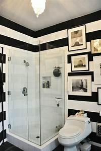 Toilette Mit Dusche : 40 design ideen f r kleine badezimmer ~ Michelbontemps.com Haus und Dekorationen
