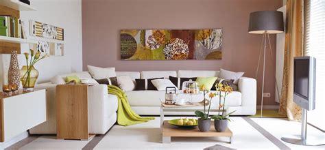 Farbidee Wohnzimmer Kuschelig Im Retrotrend SchÖner