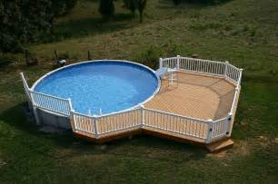 swimming pool above ground pools and decking ideas ideas unizwa for oval above ground pool