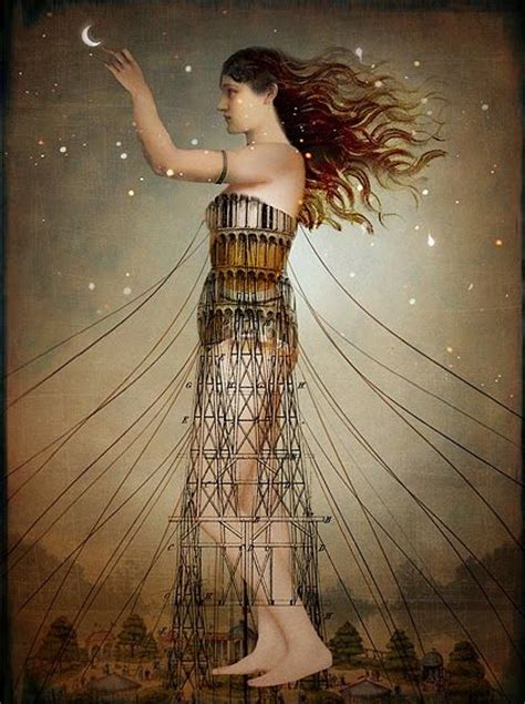 Best Images About Whimsical Moon Pinterest