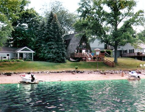 Boat Rental Near Richmond Mn by Cottage On Crooked Lake New Vacation Cottage Rental At