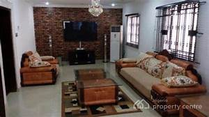 for sale hot and new 4 bedroom bungalow with home With home furniture for sale in nigeria