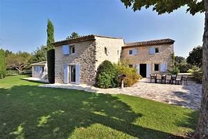 Un Mas En Provence : location locations saisonnieres luberon proximit d ~ Farleysfitness.com Idées de Décoration