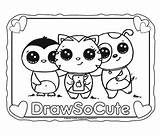 Coloring Draw Pages Drawing Selfie Animal Colouring Drawings Drawsocute Getdrawings Characters Activities Wennie Fans Fun Crafts Hi Easy Pdf Any sketch template