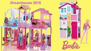 Barbie Dream House 2015 – House Plan 2017