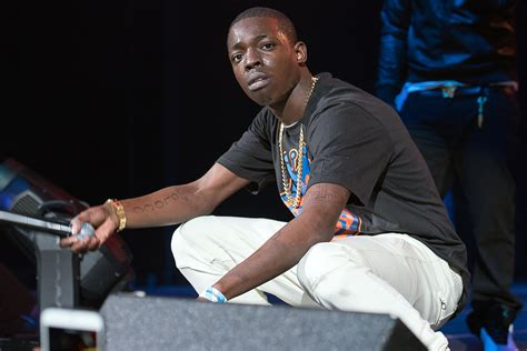Bobby Shmurda Denied Parole, Will Serve Full Sentence ...