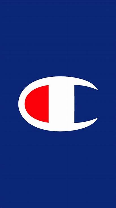 Champion Brand 720x Logos Paper Deviantart