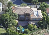 Sheen Puts Beverly Hills Home Up for Sale – PropGoLuxury ...