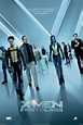 Mendelson's Memos: Review: X-Men: First Class is (pick one ...