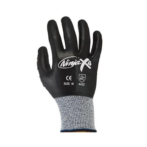 gant anti coupure cuisine gants anti coupure avs vêtements