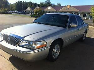 2003 Mercury Grand Marquis - Exterior Pictures
