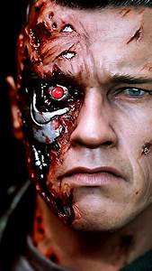 17 Best images about Terminator 魔鬼終結者 on Pinterest | The ...
