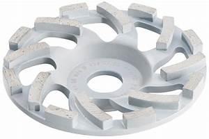 Fliesenkleber Entfernen Maschine : diamantschleiftopf abrasiv professional 125 mm ~ Michelbontemps.com Haus und Dekorationen