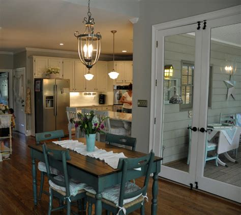 the kitchen design nedd help with lighting farmhouse table 2718