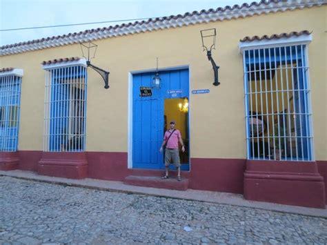 la entrada a esta hermosa casa picture of hostal casa