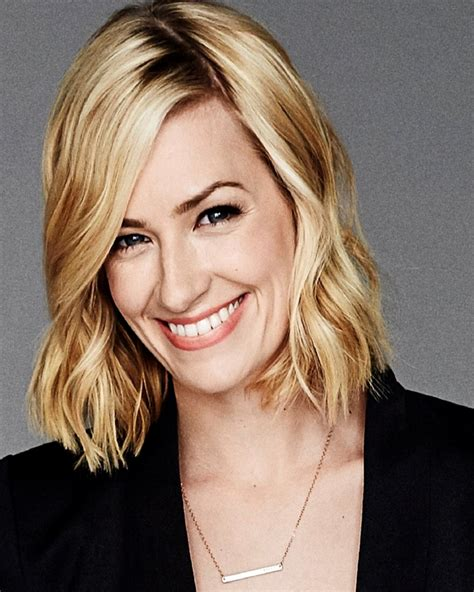 Beth Behrs Star Fox Comedy Pilot Our People From