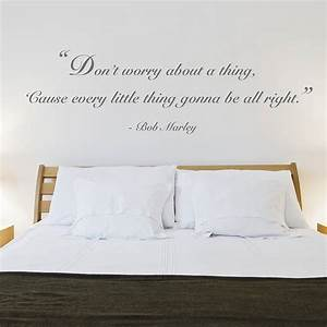 Quote wall stickers for bedrooms : Wall decals and sticker ideas for children bedrooms vizmini