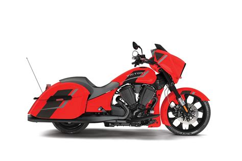 26,000 Victory Motorcycles Being Recalled