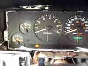 2000 Grand Cherokee Light 1998 Jeep Grand Cherokee Gauges Not Working Youtube