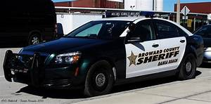 Broward County Sheriff's Deputy Arrested For Pulling Gun ...
