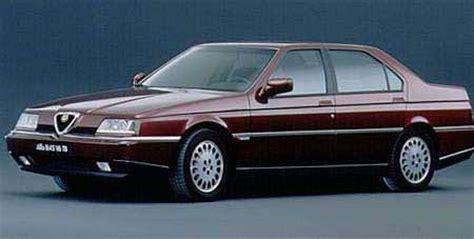 Alfa Romeo 164 Parts by 1994 Alfa Romeo 164 Partsopen