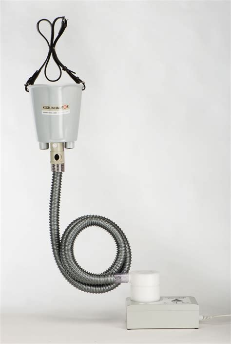 der kegel inhalator abfohlsystem waechtomat