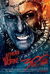 300 Rise of an Empire Comic-Con Poster - Xerxes - HeyUGuys