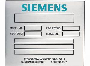 Nameplates jl geisler sign company detroit sign company for Electrical panel nameplates