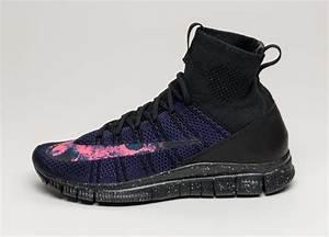 Nike Free Mercurial Superfly CR7 Savage Beauty Sneaker